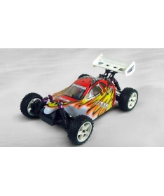 HSP XSTR Buggy 1:10 with 2.4Ghz transmitter