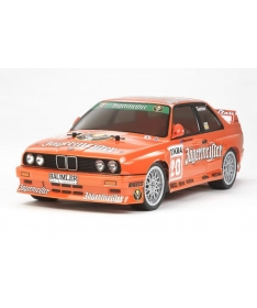 Tamiya TT01E BMW M3 Sport Evo - TT01E Jagermeister 58541
