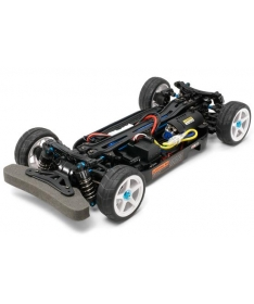 TT-01R TYPE-E CHASSIS KIT