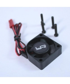 Tornado High Speed Cooling Fan for Motor Heat Sink (30x30x10mm)