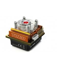 TORO 10 S120 120A ESC FOR 1/10 CAR