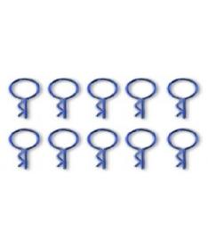 short body clip-Big head (Light Blue)