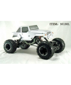 HSP Pangolin Rock Crawler Extra Length RTR