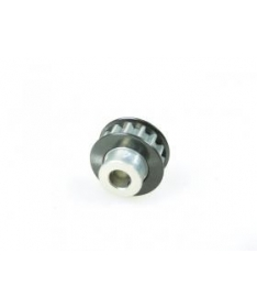3RAC-3PY/14 Aluminum Center Pulley Gear 14T