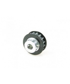 3RAC-3PY/16 Aluminum Center Pulley Gear 16T
