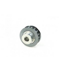 3RAC-3PY/17 Aluminum Center Pulley Gear 17T