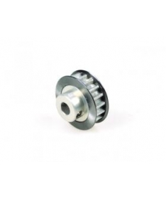 3RAC-3PY/18 Aluminum Center Pulley Gear 18T