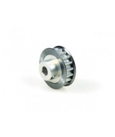 3RAC-3PY/19 Aluminum Center Pulley Gear 19T