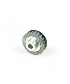 3RAC-3PY/20 Aluminum Center Pulley Gear 20T