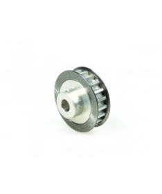 3RAC-3PY/21 Aluminum Center Pulley Gear 21T