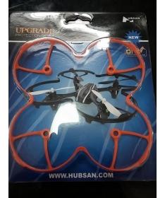 Hubsan X104 Blade Protector Orange