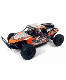 1/10th 4WD Electric Power R/C Trophy Truck