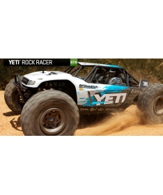 Axial YETI rock racer 1:10 Brushless edition RTR