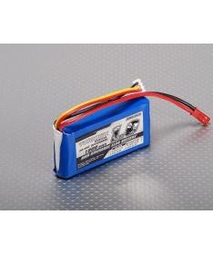 Turnigy 1000mAh 2S 20C Lipo Pack
