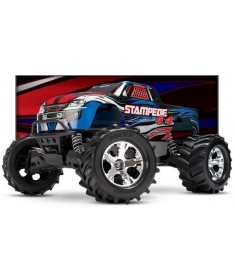 Traxxas Stampede 4X4 LCG Monster Truck RTR