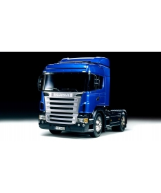 Tamiya 56318 1:14 Tractor Trucks Scania R470 Highline EP