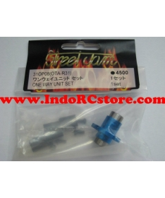 OTA-R31 One Way Unit Set