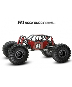 Gmade R1 1/10 Scale Rock Buggy Car Kit