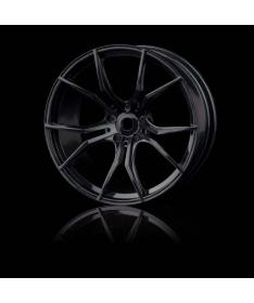 MST FX +3mm offset wheels 102047BK
