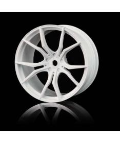 MST FX +3mm offset wheels 102047W