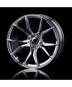 MST FX +5mm offset wheels 102048S