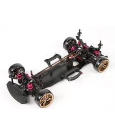 3Racing Sakura D4 AWD 1/10 Drift Car Kit