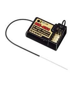 Sanwa RX-451 receiver (original loose pack)