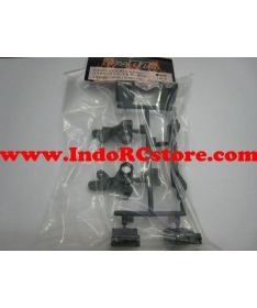 OTA-R31 Steering Crank and Servo Stay