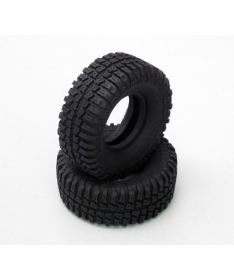 Dick Cepek 1.9 Mud Country Scale Tires (pair) (2pcs)