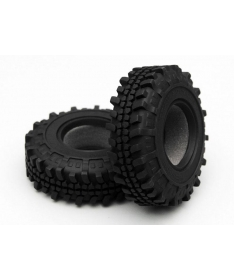 Trail Buster Scale 1.9 Tires (2pcs)