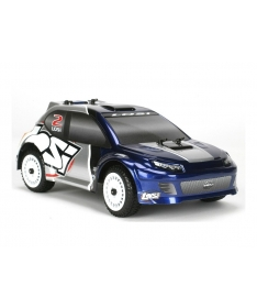 Losi 1/24 Micro Brushless Rally RTR