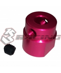 SAK-D410 Pulley Housing For D4