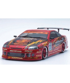 Yokomo Vertex Ridge TE3006 Soarer Spec Drift Package