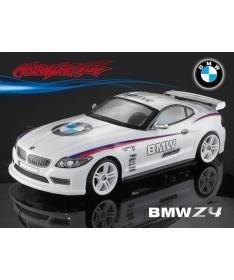 Matrixline PC201001 BMW.Z4 clear body