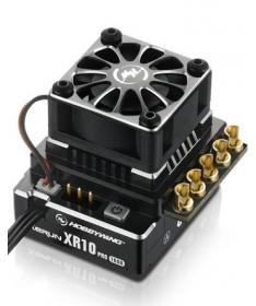 XERUN XR10 PRO 30112600(Black)