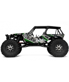 Axial Wraith 1/10 scale RTR electric 4wd rock racer
