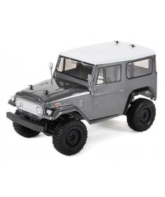 MST CFX TOYOTA LC40 1/10 4WD Front Motor Crawler Kit