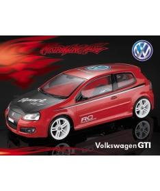 Matrixline PC201005 Volkswagen GTI clear body
