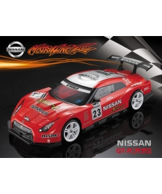 Matrixline PC201008 Nissan GT-R [R35] Clear body