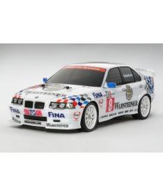 Tamiya TT-01E BMW 318i STW