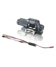 Automatic Crawler Winch With Control System For Crawler