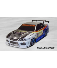 HSP Flying Fish Drift Car RTR(Ready To Run)