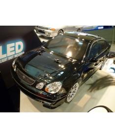Tamiya 1:10 TT01ED Lexus GS400 W/ESC