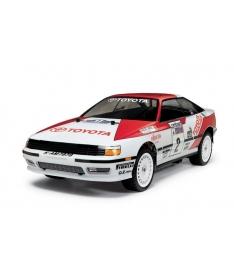 Tamiya 1:10 TT01E Celica GT-Four 1990