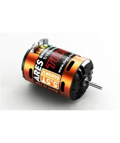 ARES 6069KV/5.5T/2P BL MOTOR FOR 1/10 CAR SENSORED