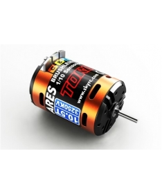 ARES 3250KV/10.5T/2P BL MOTOR FOR 1/10 CAR SENSORED