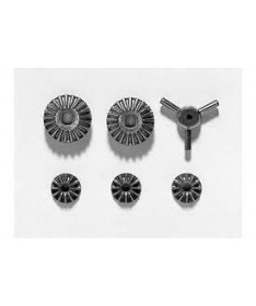 Bevel Gear Set for Tamiya