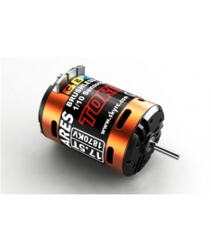 ARES 1870KV/17.5T/2P BL MOTOR FOR 1/10 CAR