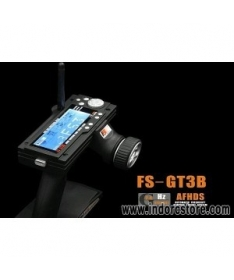 FlySky GT3B Spektrum 3 Channel radio