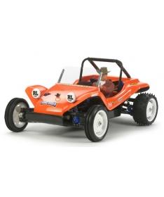 Tamiya 1:10 Sand Rover 2011